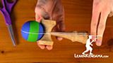 How to Change your Kendama String