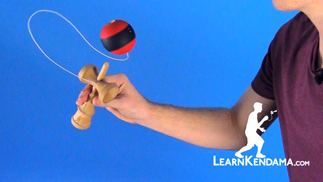 Around the USA Kendama Video