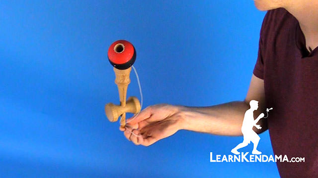 Dragon Dance Kendama Video