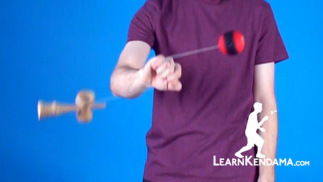 Hurricane Kendama Video