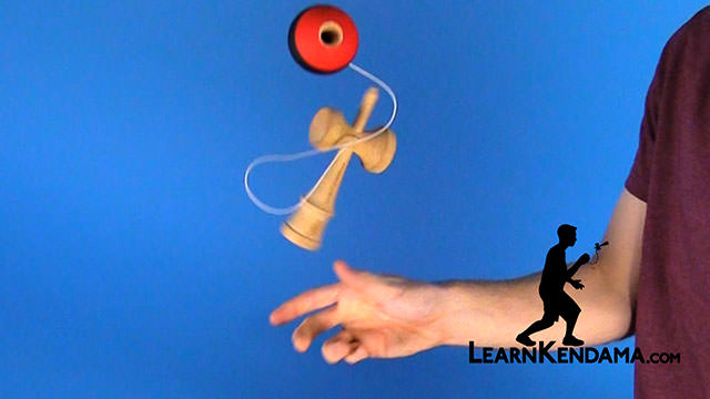 Ken Flip Kendama Video