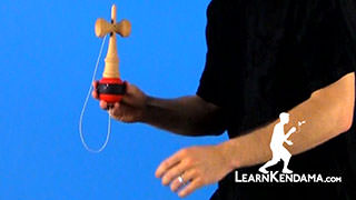 Lighthouse Kendama Trick