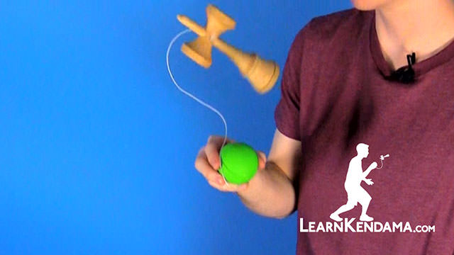Lighthouse Flip Kendama Video