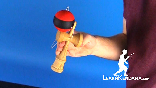 Nightingale Kendama Video