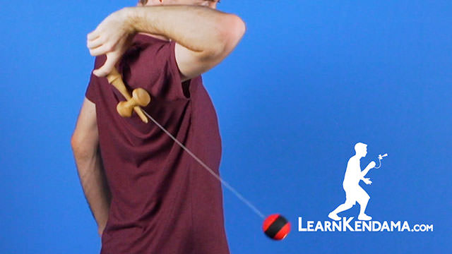 Kendama Nunchucks Kendama Video