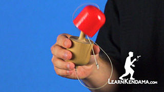 Pill Fundamental Tricks Kendama Trick