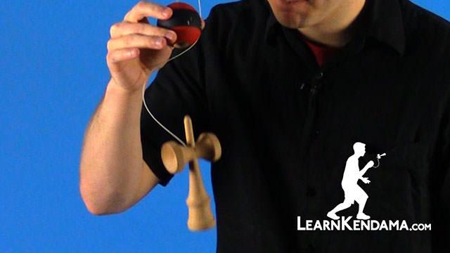 Stunt Plane Kendama Video