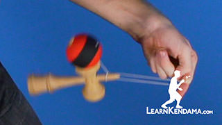 Sweets Special Kendama Trick