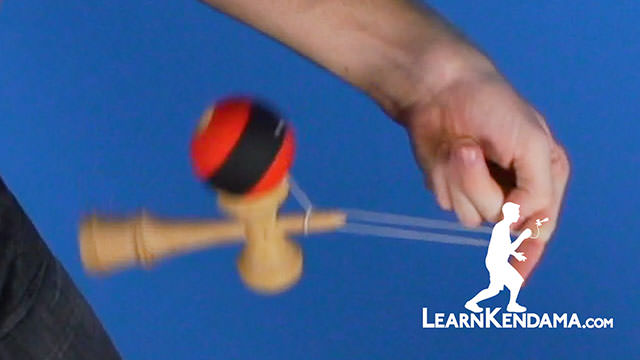 Sweets Special Kendama Video