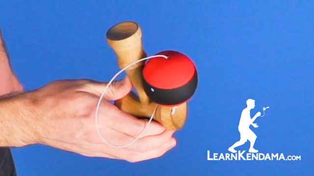 Underbird Kendama Video