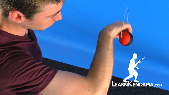 Zero Gravity Kendama Video