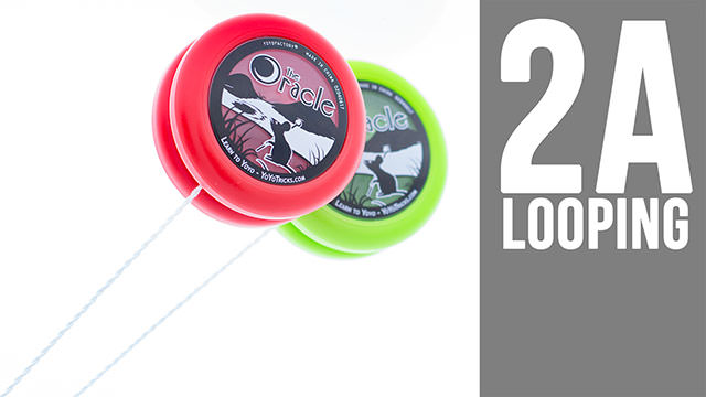 2A Looping Yoyo Tricks - Learn and Shop