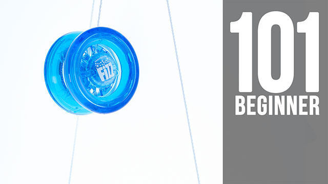 Beginner Yoyo Tricks - Learn and Shop