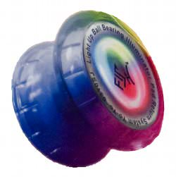 The Illuminator yo-yo