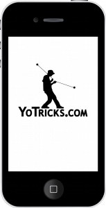 YoTricks Yoyo App