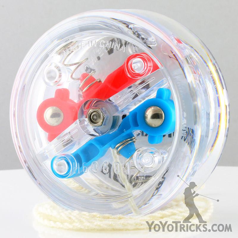 Brain Yoyo by Yomega
