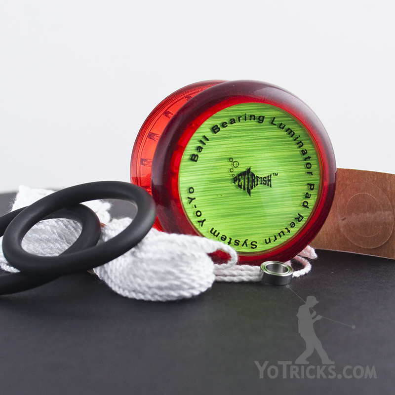 Luminator Yoyo Unresponsive Kit
