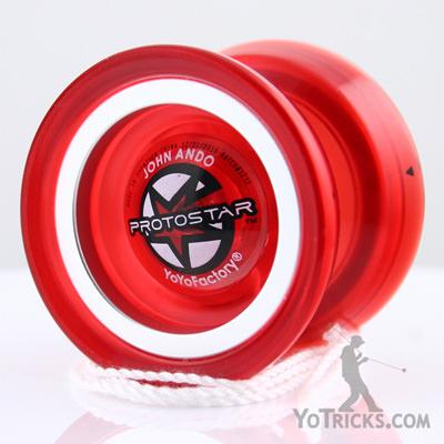 YoYoFactory Protostar Yoyo