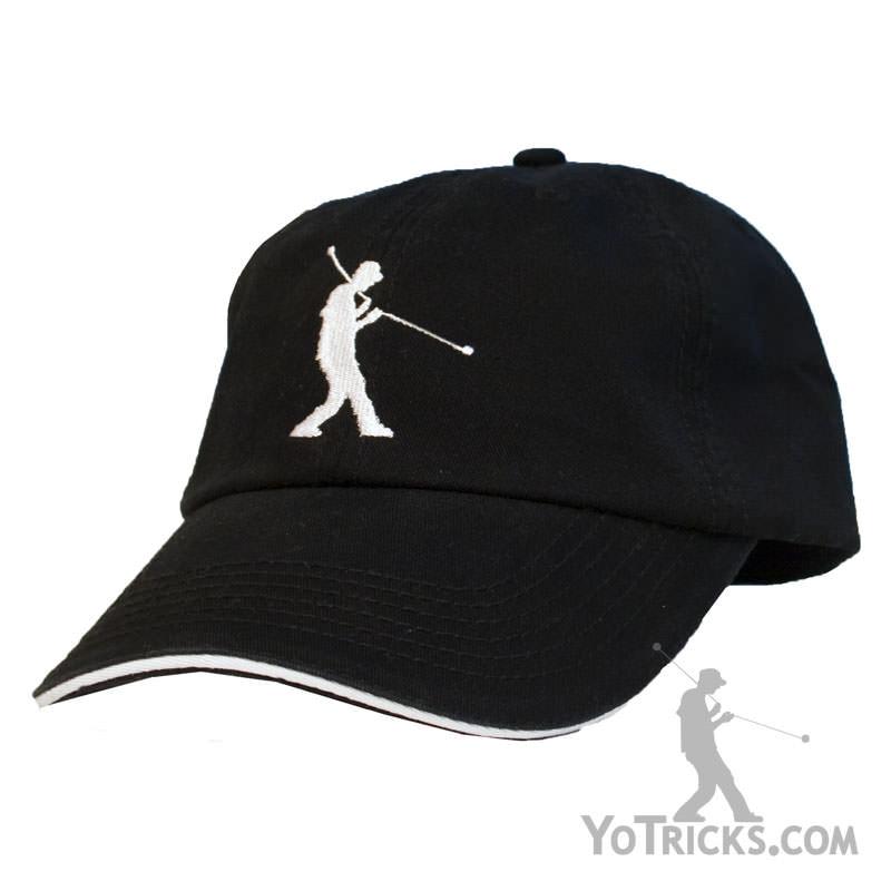 YoTricks Ball Cap - Hat