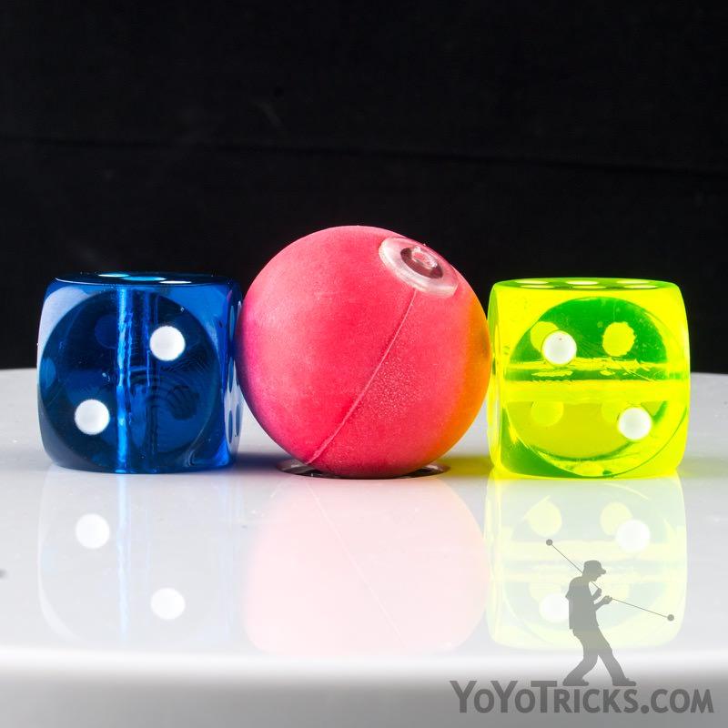 Counterweights 5A Yoyo