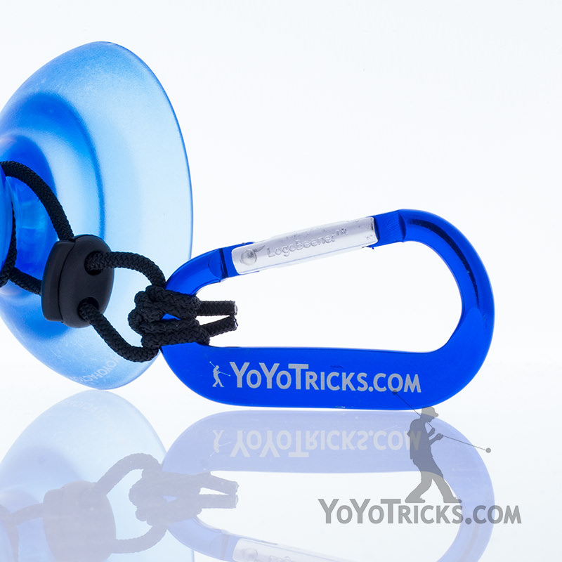 blue bloop yoyotricks.com