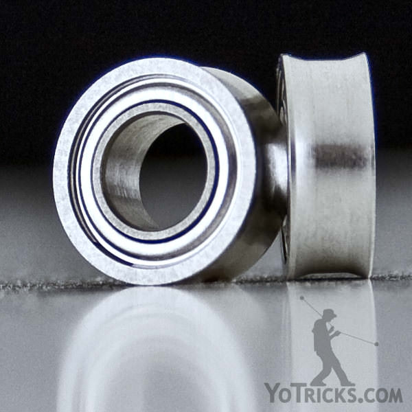 YoYoFactory Center Trac Yoyo Bearing