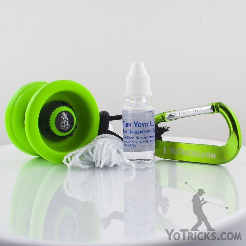 Velocity Yoyo Starter Pack