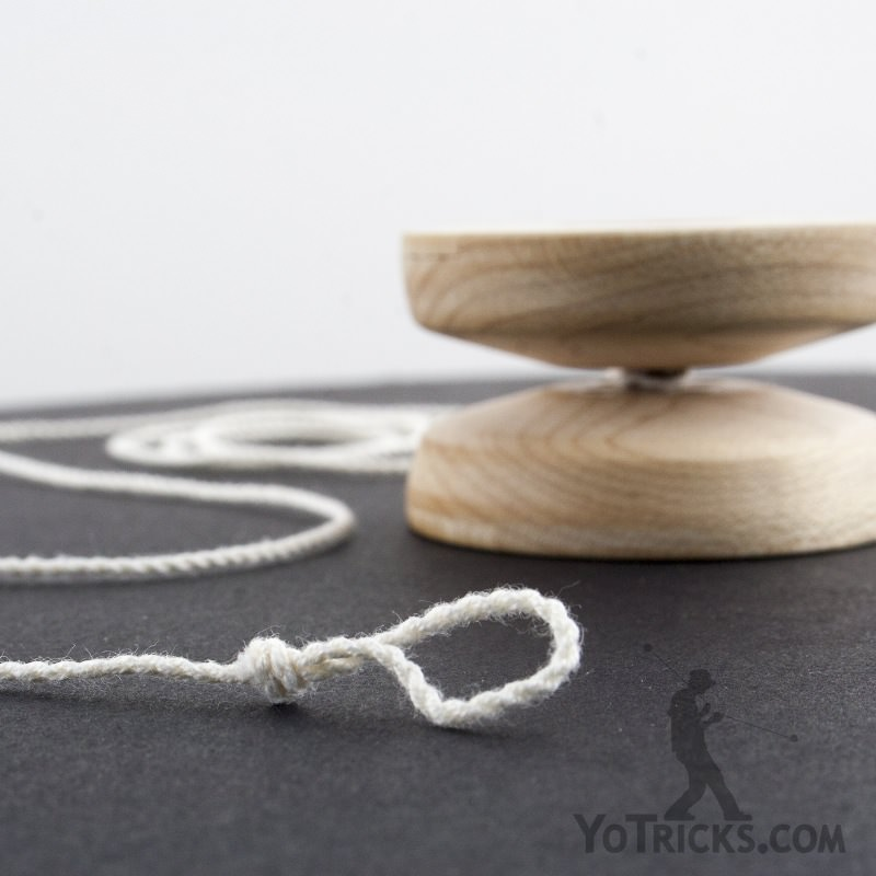 100 Percent Cotton Yoyo String