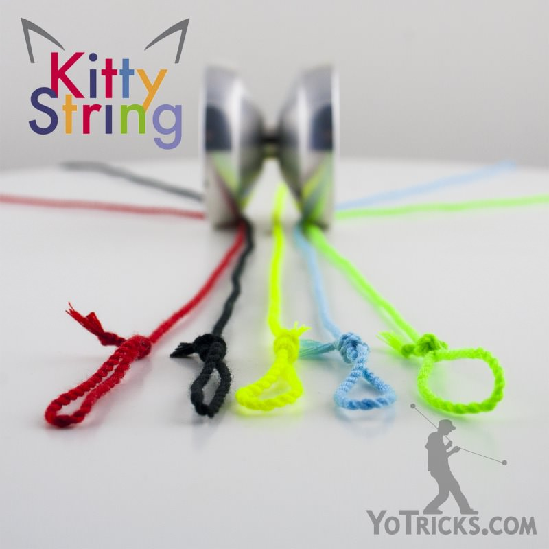 Kitty String Yoyo String