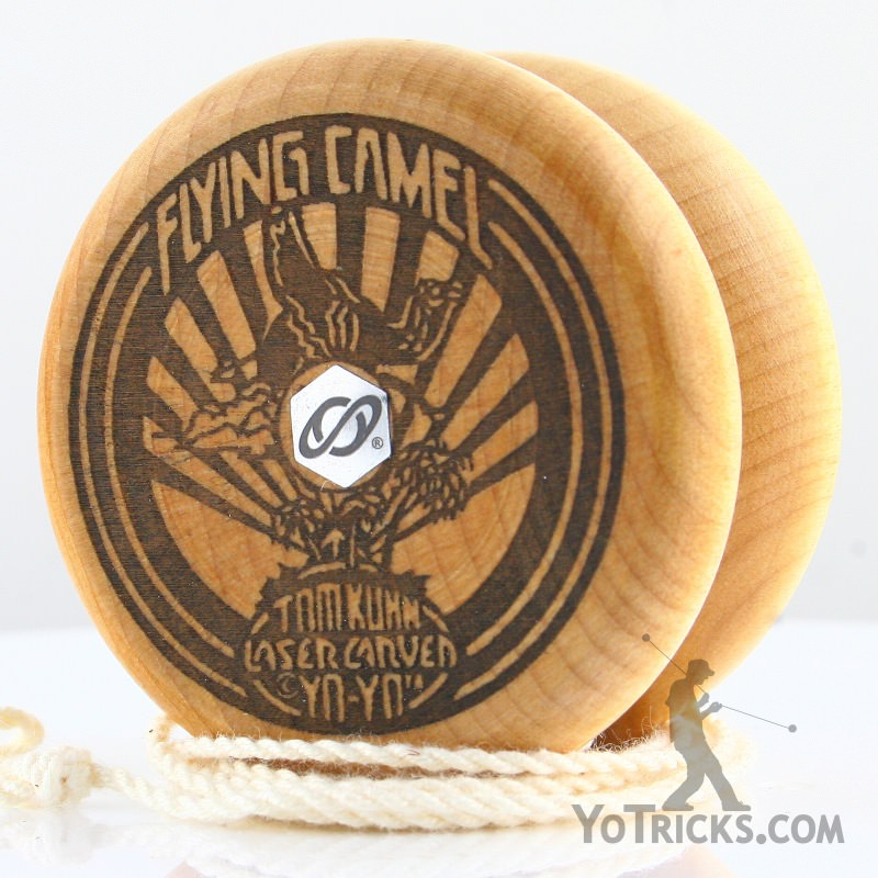 Flying Camel Yoyo