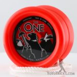 YoYo Tricks Edition ONE Yoyo