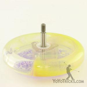Loop 1080 yoyo YoYoFactory Axle Half