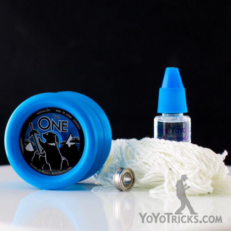Yoyofactory One Yoyo Unresponsive Kit