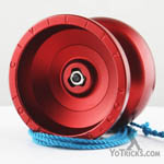 Learn yoyo tricks with the Civility Yoyo