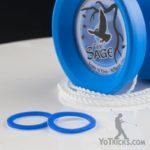 Sage Response Pads Blue
