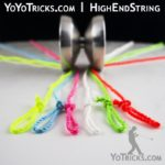 highend yoyo string yoyotricks