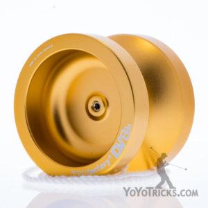 Starter Metal Yoyos