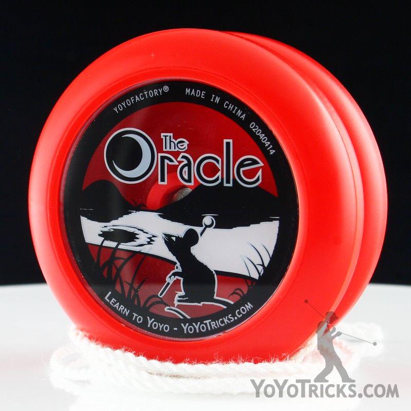 Oracle Yoyo