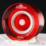 Red Duncan Skyhawk Yoyo