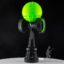 Catchy Air Kendama Green Black