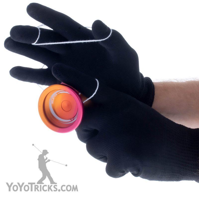 Nylon Yoyo Gloves