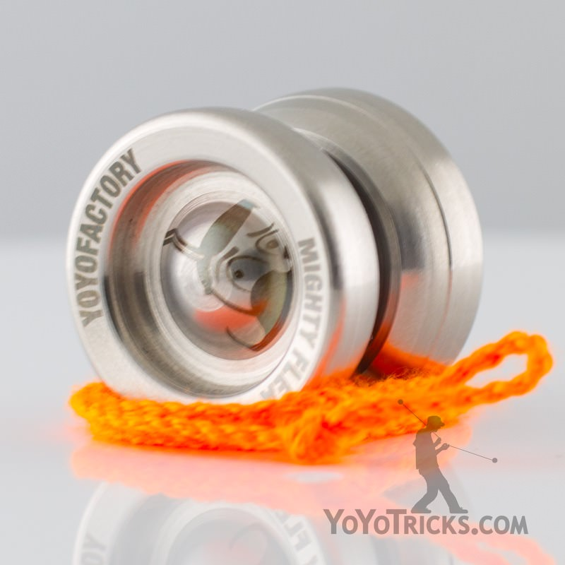 Mighty Flea Yoyo YoYoFactory