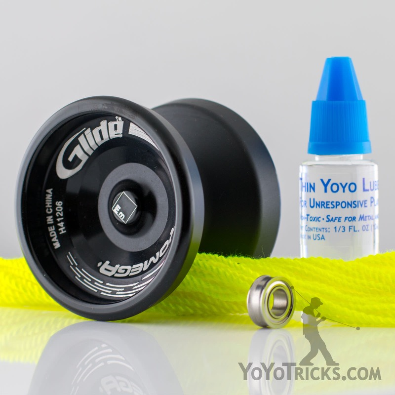 Yomega Glide Yoyo Pack
