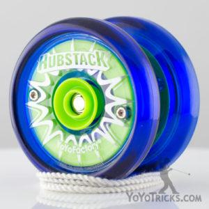 Hubstack Yoyo Pro Pack | YoYoTricks.com