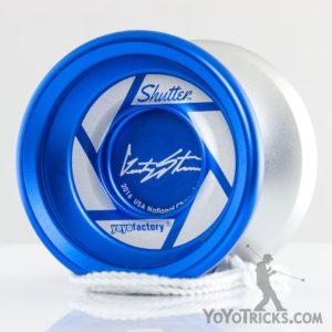Shutter Yoyo yotricks edition yoyofactory