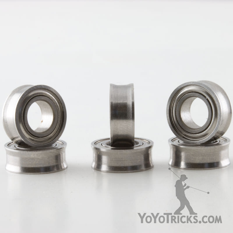 Center Trac Ultimate Bearing YoYoTricks.com