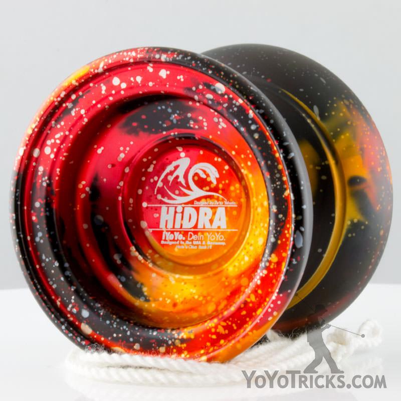 HiDRA Yoyo Fire iYoyo