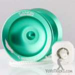 Mint Canon Yoyo exclusive YoYoTricks.com
