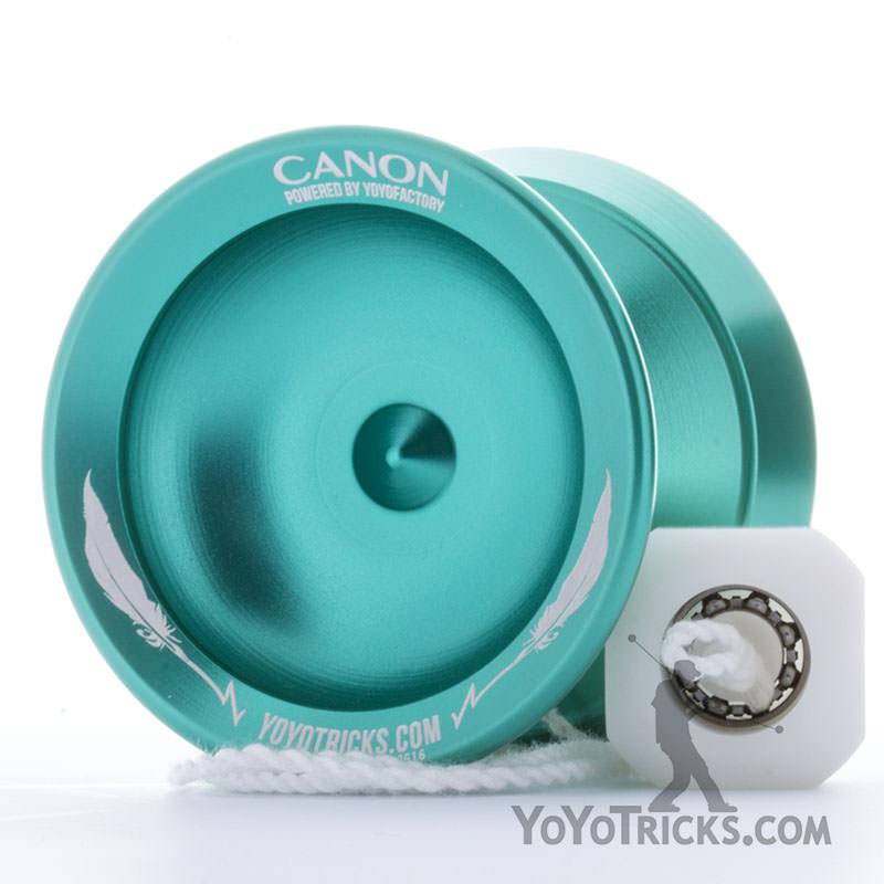 Canon-Yoyo-Mint