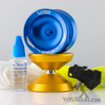 3a players pack canon yoyo YoYoTricks.com